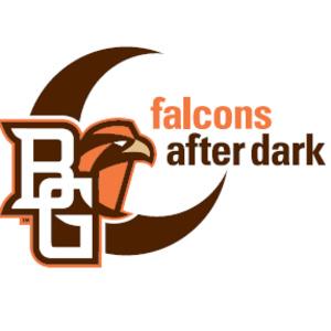 Fuego Friday at Falcons After Dark