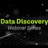 Data Discovery Webinar Series: Introduction to Census Data and American FactFinder