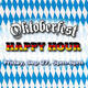 Elements Happy Hour ~ Oktoberfest