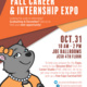 Fall Career & Internship Expo
