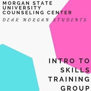 Dear Morgan Students