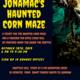 LLC Jonamac Haunted Corn Maze trip