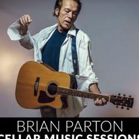 Cellar Sessions: Brian Parton