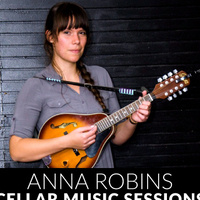 Cellar Sessions: Anna Robins