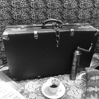 """The Suitcase/Der Koffer"""