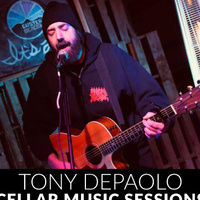 Cellar Sessions: Tony DePaolo