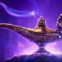 Film Board Presents: Aladdin (2019)