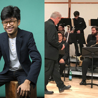 FIU Music Festival 2019: Joey Alexander & FIU Jazz Big Band