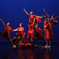 Goucher Repertory Dance Ensemble Concert