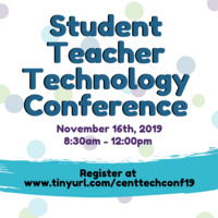 Student Teacher Technology Conference | Education