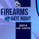 Firearms Date Night
