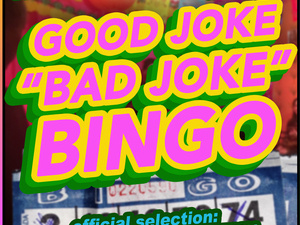 Good Joke/Bad Joke Bingo