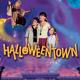 Dive-in Movie (Halloweentown)