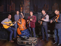 The Travelin' McCourys   CAM Guest Artist Series