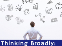 Thinking Broadly: Making an Impact with your research