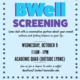 OHP BWell Screening