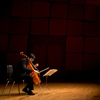 Faculty Composition Recital: Mark Saya