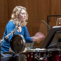 New Music Festival: New Music Ensemble