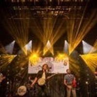 Hamilton Live DC Presents with Justin Jones  The Steel Wheels