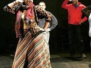 Club 1727: Open Musical Theater Improv Comedy Jam Workshop