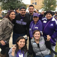 2019 Hispanic Alumni Alliance Homecoming Tailgate