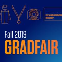 Fall 2019 GradFair