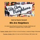 We Are Neighbors