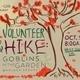 Volunteer & Hike