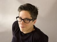 Visiting Writers Reading Series-Alison Bechdel