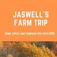 Jaswell's Farm Apple and Pumpkin Picking Trip