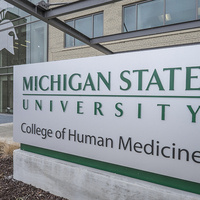 Michigan State College of Human Medicine Visit!
