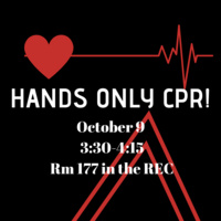 Hands Only CPR!