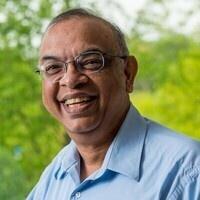 DSI Distinguished Lecture - Gunaretnam (Guna) Rajagopal