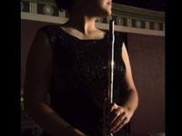 Jessica Piso – Flute Masters Recital