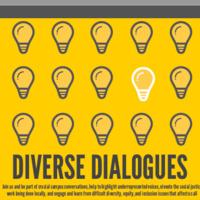 Diverse Dialogues