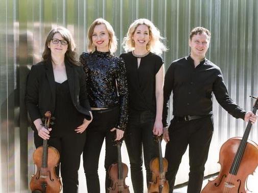 Axiom String Quartet
