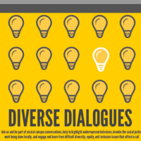 Featured event photo for Diverse Dialogues