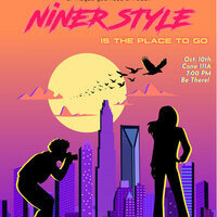 Niner Style Interest Meeting