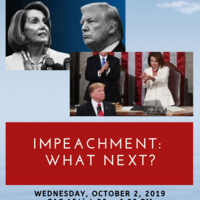 Impeachment: What Next?