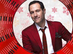 PPAC: Jim Brickman Christmas Celebration