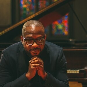 """Guest Artist: Adrian Dunn """"Revelations: A collection of spirituals and Gospel Songs in seeking Justice for Black Lives"""""""