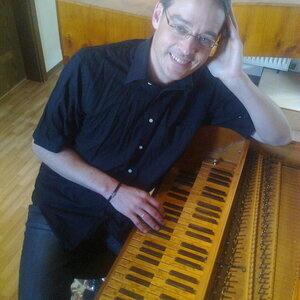 Guest Artist: Kristian Nyquist, harpsichord