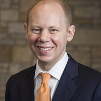Chapel - President Matt Scogin