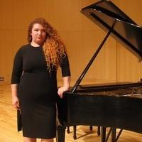 Senior Recital-Anna Morrison, Piano