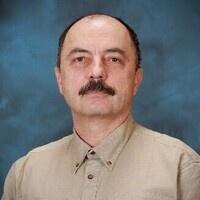 Physics Colloquium - Dr. Ivan I. Kravchenko