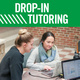 Drop-In Tutoring: CHEM 115 / 122 & Organic Chemistry
