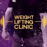 Weight Lifting Clinic - Deadlift