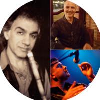Global Awareness Conference musical performance: Omar Faruk Tekbilek Trio