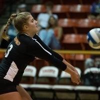 Women's volleyball at Pepperdine University