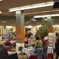SCC Christmas (Sweater) Exchange and Danish Sisterhood Holiday Bazaar